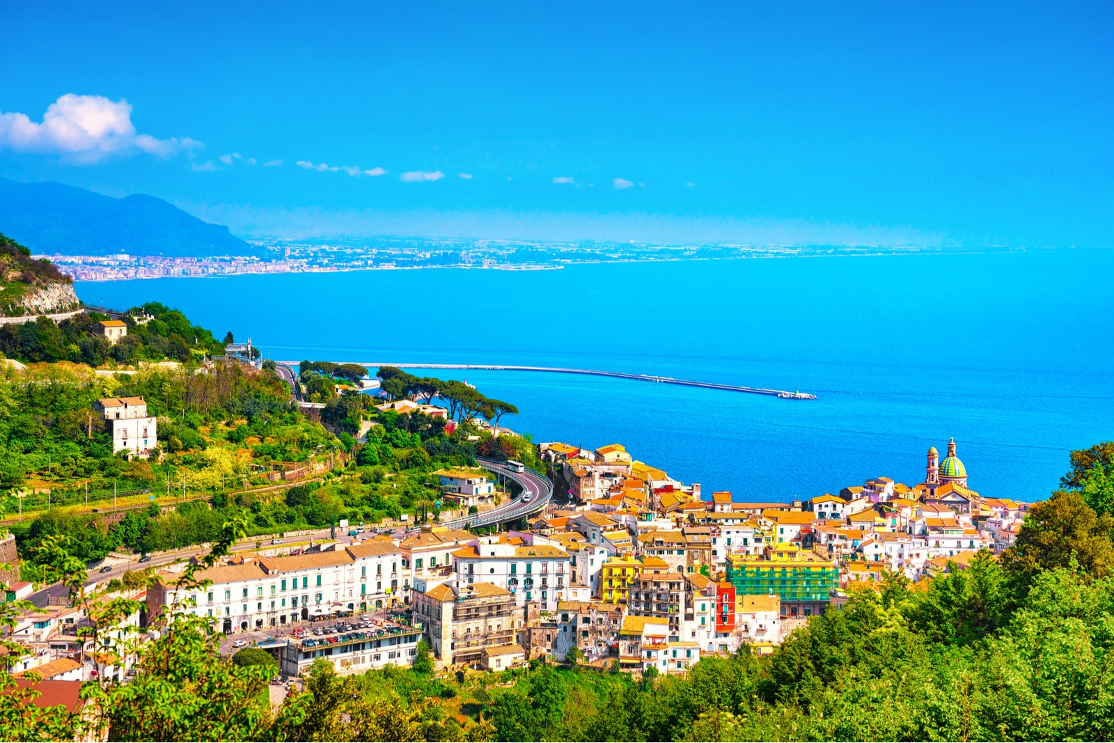 Vietri Coast Hotel - Vietri sul Mare salerno Italy