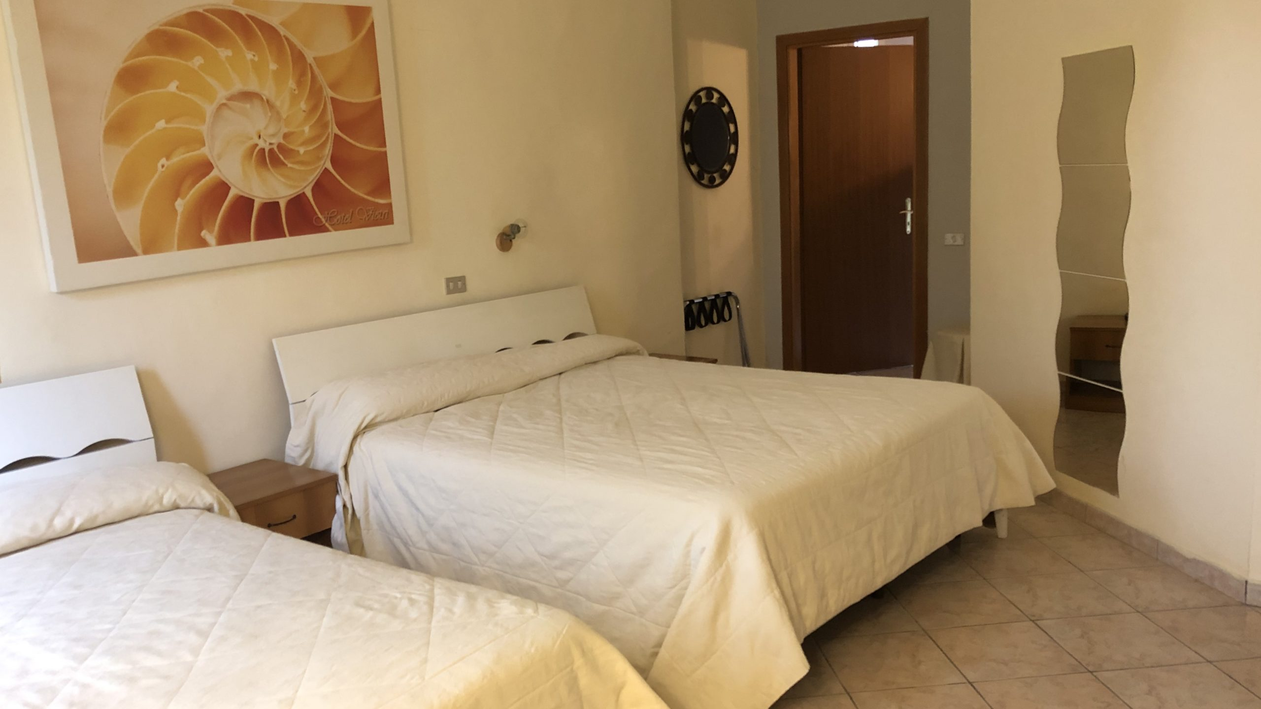 Camera Quadrupla Standard Hotel Vietri Coast