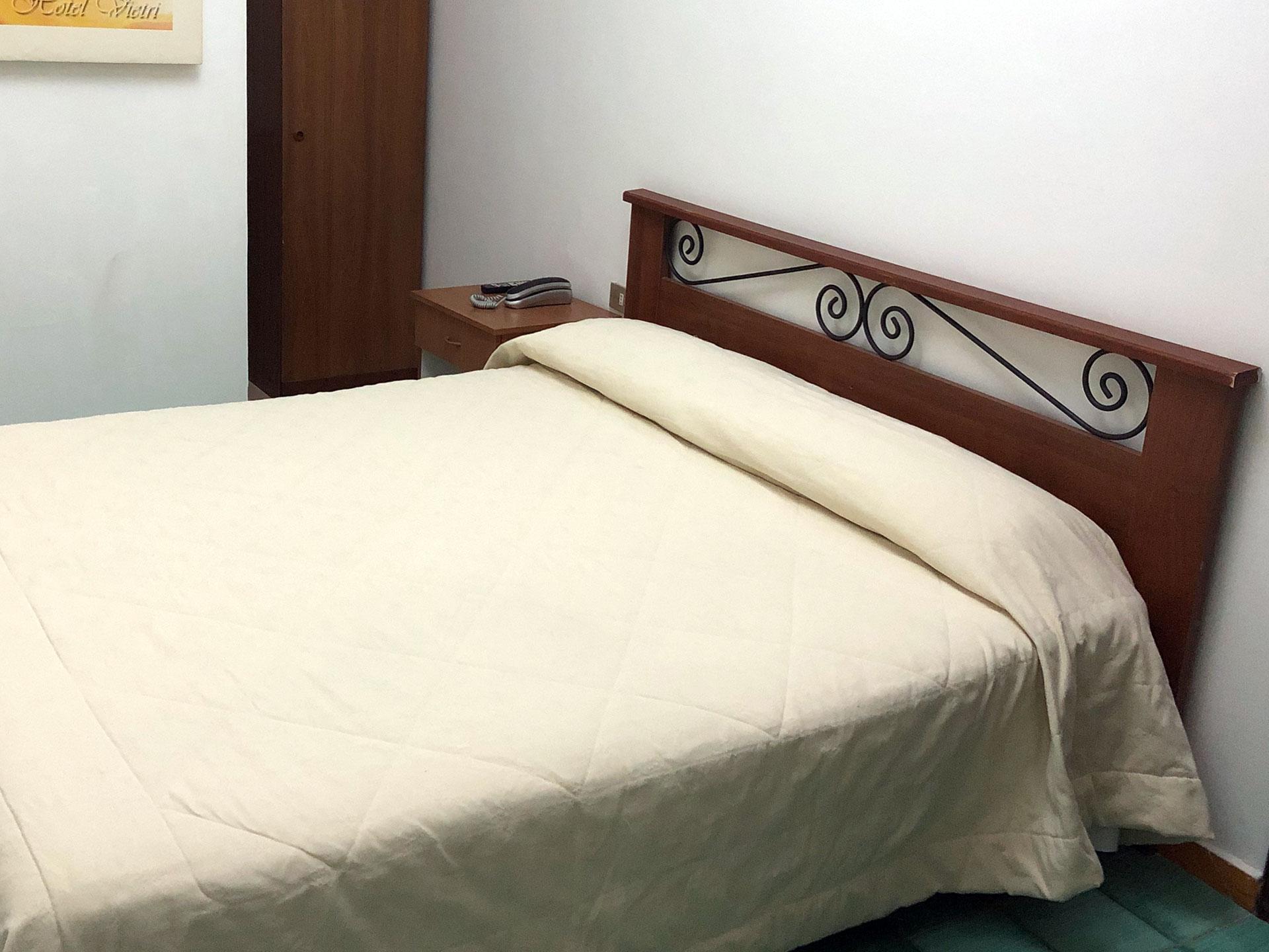 hotel-vietri-coast-Matrimoniale/singola