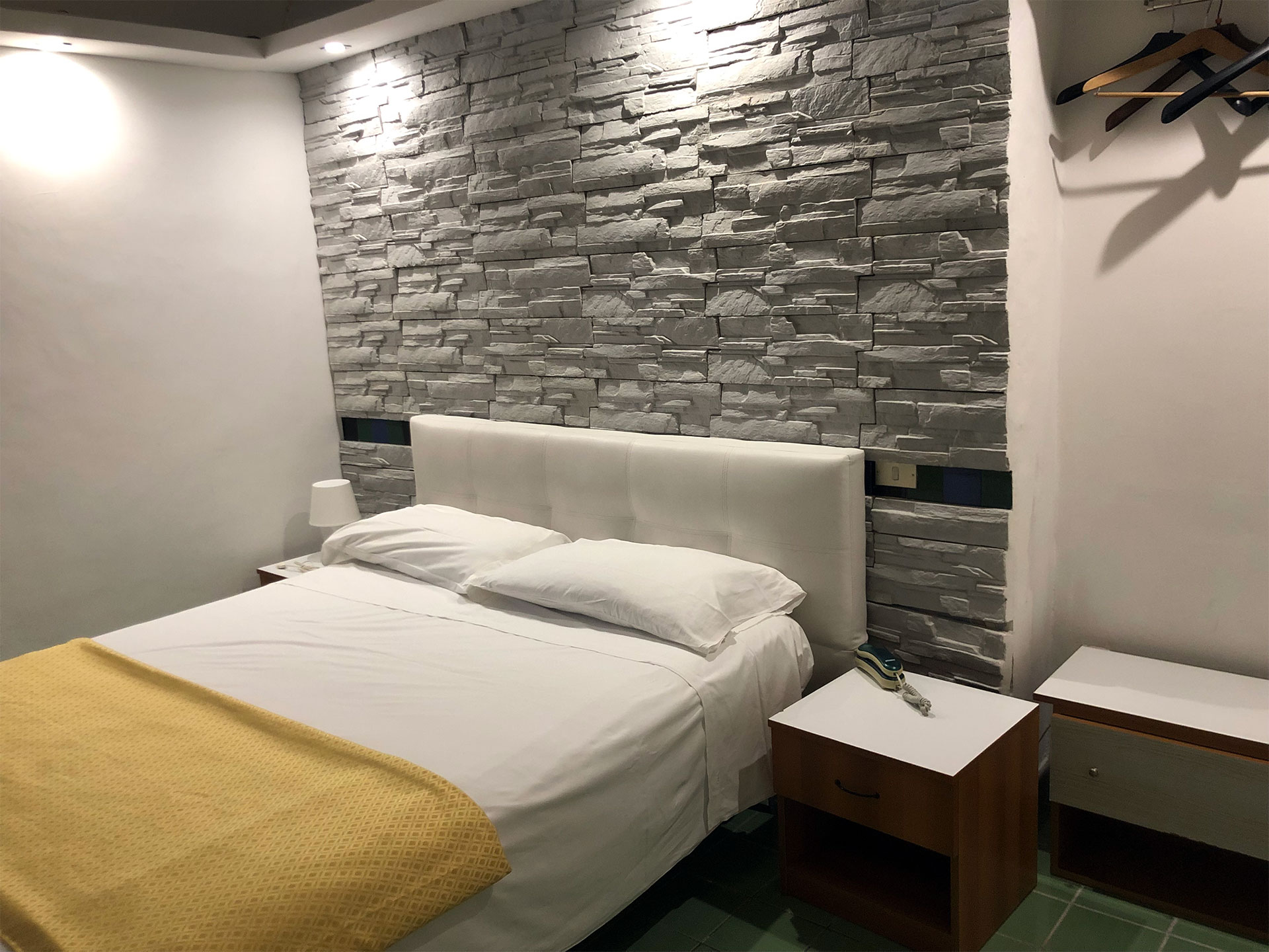 Matrimoniale standard Hotel Vietri Coast