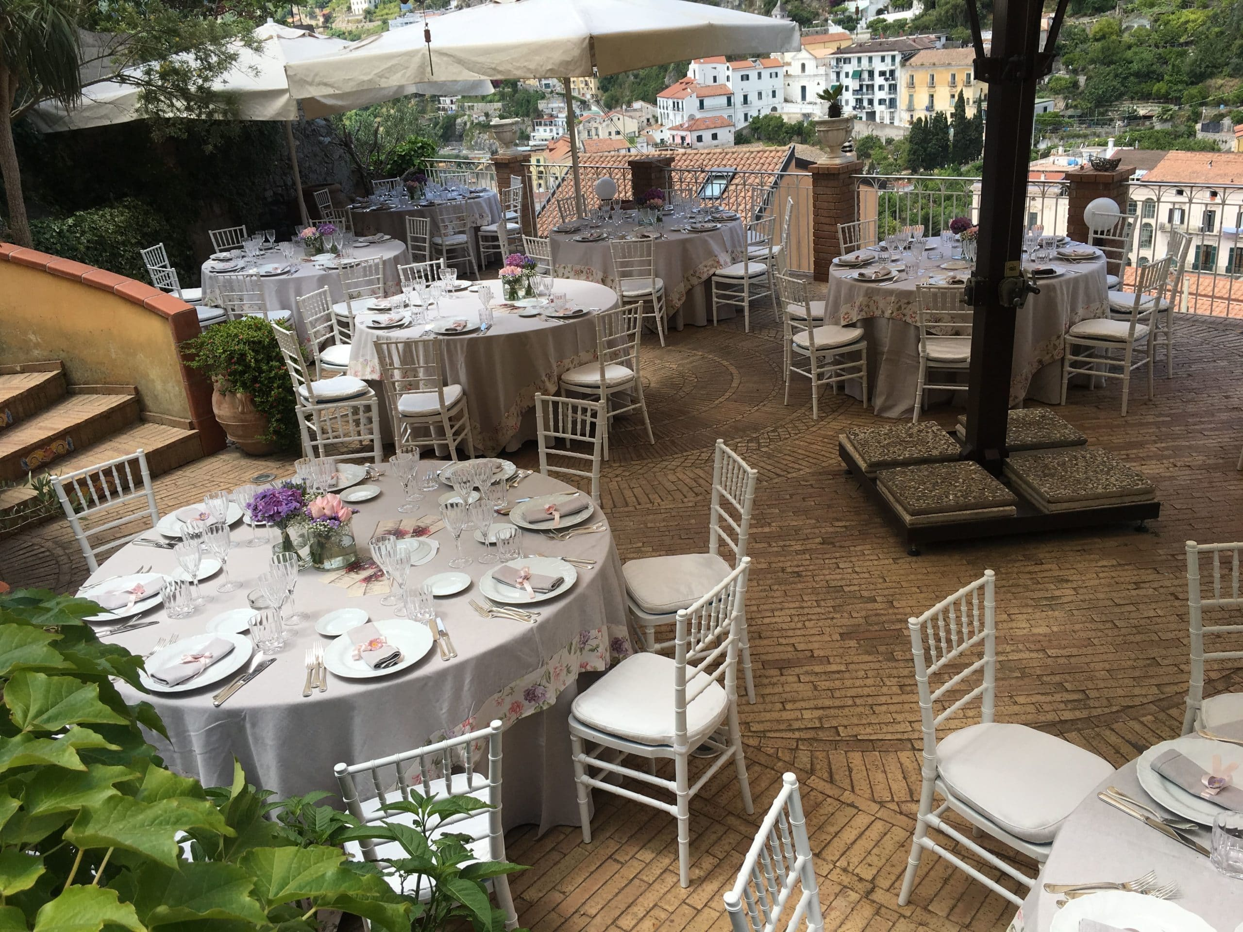 Giardino-Hotel Vietri Coast